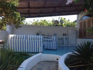 PANAREA - Casa Fata Mary - Comfort Relax and View - Panarea vacation rentals