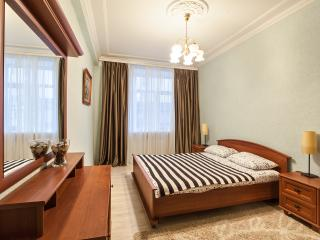 Miracle Apartment Smolenskiy P - Moscow vacation rentals