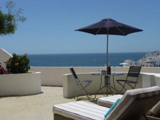 Sea View Apartment Fisherman's Beach - Albufeira vacation rentals
