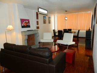 ITSA HOME - Torre Santos apt 2A - Quito vacation rentals
