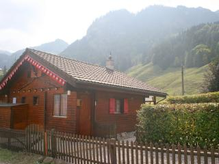 House Aurora, Schwarzsee, Fribourg - Schwarzsee vacation rentals