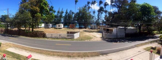 Caribbean Holiday Escape - Caribbean Holiday Escape & Playa Soles Bar & Grill - Patillas - rentals