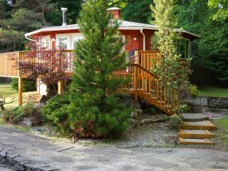 Vacation rentals in Catskill Region