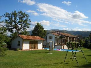 ''Lucrezia & Cesare Borgia' - Borgiano di Serrapetrona vacation rentals