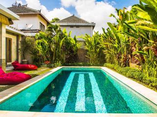 3 BR Luxury Villa Arya Private Pool Seminyak Bali - Seminyak vacation rentals