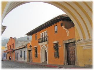 Casita del Arco - Antigua Guatemala vacation rentals