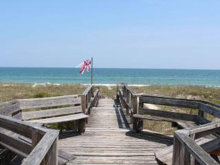 Beach Nuts - Oceanfront - Pawleys Island vacation rentals