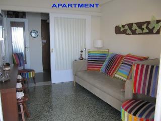 Perfect 1 bedroom Condo in Loutraki - Loutraki vacation rentals