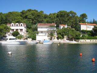 Sunny 3 bedroom Condo in Korcula Town - Korcula Town vacation rentals