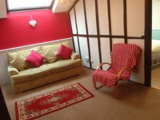 Comfortable 1 bedroom Hay-on-Wye Condo with Internet Access - Hay-on-Wye vacation rentals