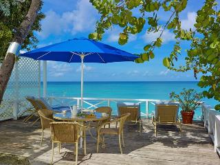 *PLEASE ENQUIRE FOR SPECIAL RATES* Blue Lagoon - 3 Bedroom Beachfront - The Garden vacation rentals