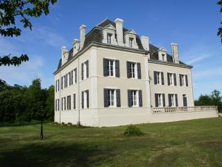 Spacious Aubeterre-sur-Dronne Manor house rental with Satellite Or Cable TV - Aubeterre-sur-Dronne vacation rentals