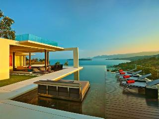 Villa 75 - Unique and Stylish with Sea Views - Choeng Mon vacation rentals