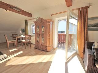 1 bedroom Apartment with Internet Access in Feldafing - Feldafing vacation rentals