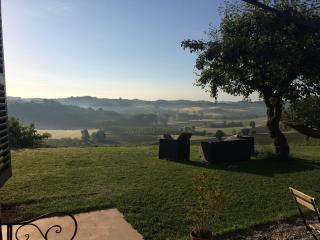 Cascina Vicentini Monferrato - Rose Room - Asti vacation rentals