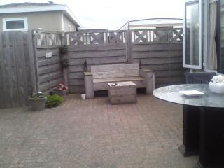 Comfortable Chalet with Kettle and Long Term Rentals Allowed - Zandvoort vacation rentals