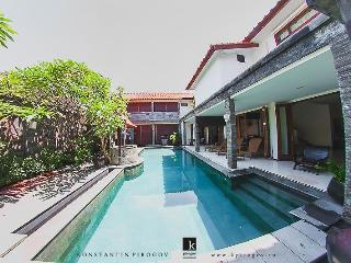 9 Bedroom GERHANA Villa Kuta Bali - Kuta vacation rentals