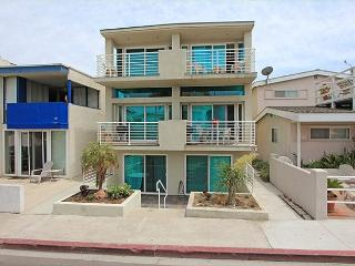 Ocean Views Just Steps To The Beach - Modern Comfortable Relaxing Home(68229) - Newport Beach vacation rentals