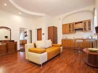 Miracle Apartment Old Arbat - Moscow vacation rentals
