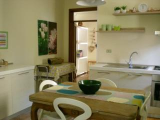 Nice Townhouse with Dishwasher and Garden - Salve vacation rentals