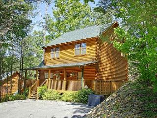 Gatlinburg 2 bedroom cabin updated with Arcade game and WIFI  access #422 - Gatlinburg vacation rentals