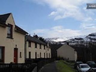 Comfortable 3 bedroom Kinlochleven House with Internet Access - Kinlochleven vacation rentals