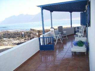 Nice Villa with Internet Access and Linens Provided - Famara vacation rentals