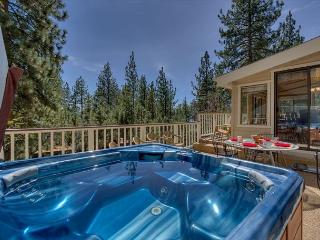 421 Lakeview, Gated community with private beach (EP421) - Zephyr Cove vacation rentals