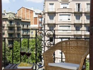 Montaber Apartments  Fira I  Paral´lel  3º1ª - Barcelona vacation rentals