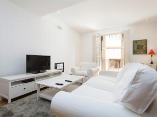 PLAZA MAYOR PALACE 2ºA - Palma de Mallorca vacation rentals