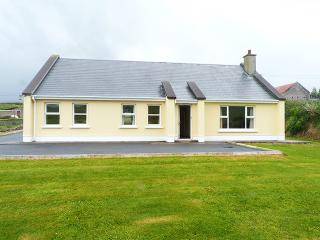 Nice Bungalow with Parking Space and DVD Player - Ballydavid vacation rentals