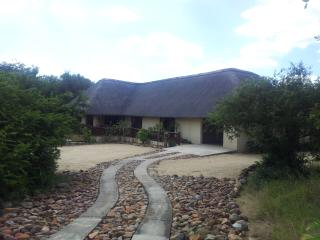 House In Blyde Wildlife Estate 39 - Hoedspruit vacation rentals