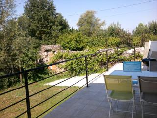 2 bedroom Condo with Central Heating in Chalonnes-sur-Loire - Chalonnes-sur-Loire vacation rentals