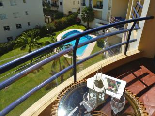Plaza Apartment - Swimming Pool - Free WIFI & Park - Canico vacation rentals