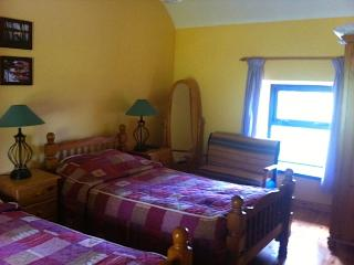 3 bedroom Cottage with Internet Access in Feakle - Feakle vacation rentals