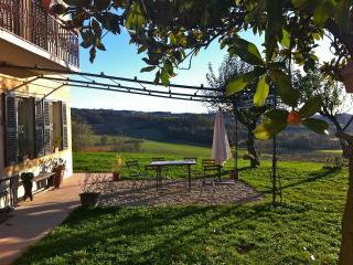 Cascina Vicentini Monferrato - Blue Room - Asti vacation rentals