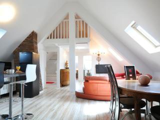 4 Creativ Appart proche Versailles 8P - Versailles vacation rentals