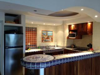 2Bed 2Bath N 5 Star Ocean Front Resort Marina Golf - Puerto Vallarta vacation rentals
