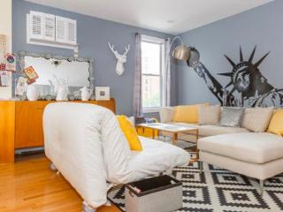 New York, Here we come! 1 Bdrm 10min to Manhattan! - Greater New York Area vacation rentals