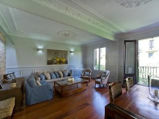 Stunning design apartment - Barcelona vacation rentals
