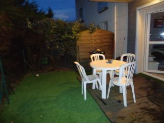 Appartement tout confort 50M2 avec jardin - Biscarrosse vacation rentals