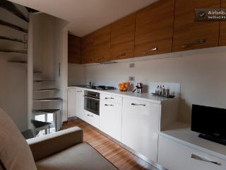Beautiful 1 bedroom Tower in Lovere - Lovere vacation rentals