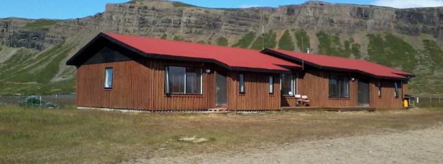 Bjarkarholt - A house in the West Fjords - Image 1 - Bildudalur - rentals