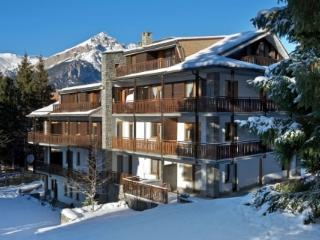 Sauze Apartments 9 & 10 together - sleeps 11 - Salice D'Ulzio vacation rentals