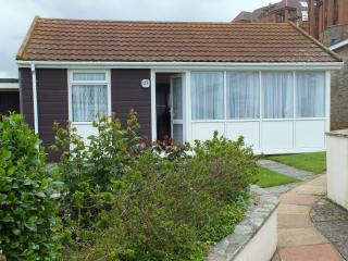 Bright Chalet with Internet Access and Wireless Internet - Westward Ho vacation rentals