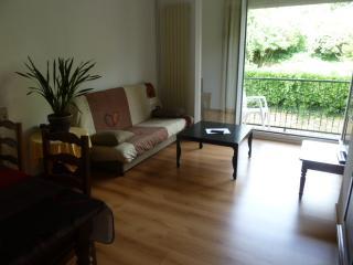 RESIDENCE LE CATALOGNE, studio, F1, F2 et F3 - Amelie-les-Bains-Palalda vacation rentals