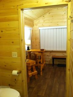 Cozy Taberg Cabin rental with Short Breaks Allowed - Taberg vacation rentals