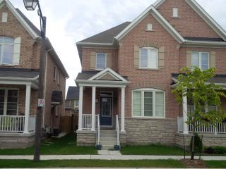 BEST VACATION HOME IN TORONTO CANADA 3 Bedroom / 3 - Uxbridge vacation rentals