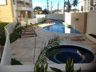 Apartament condominium Club, Natal RN - Parnamirim vacation rentals