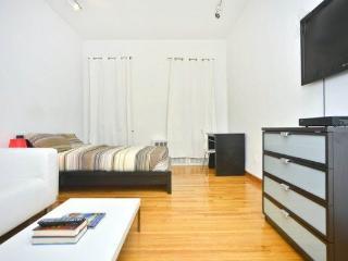 Amazing UES renovated studio! - New York City vacation rentals